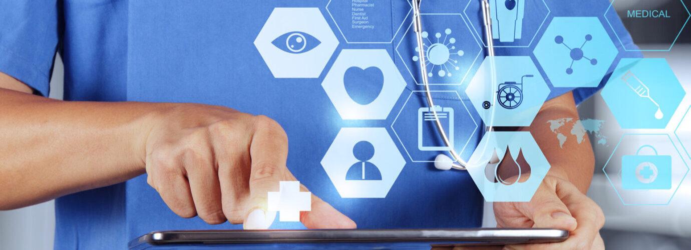 Внос и дистрибуция на медицинска апаратура и консумативи
